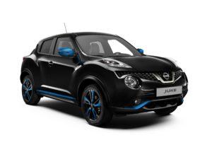 Nissan Juke MY18